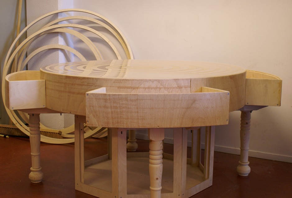 Music Table 2